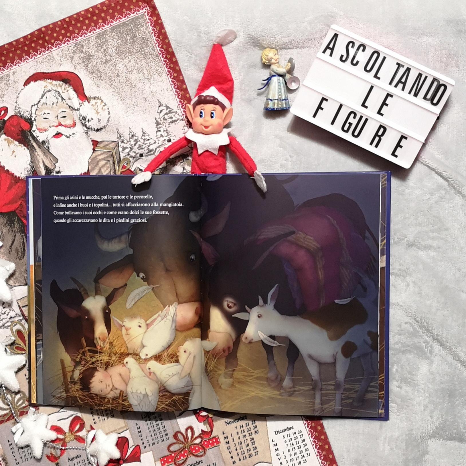 Era la notte di Natale nellist selivanova edizioni paoline
